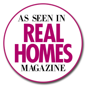 Real Homes features Sophie Peckett Design