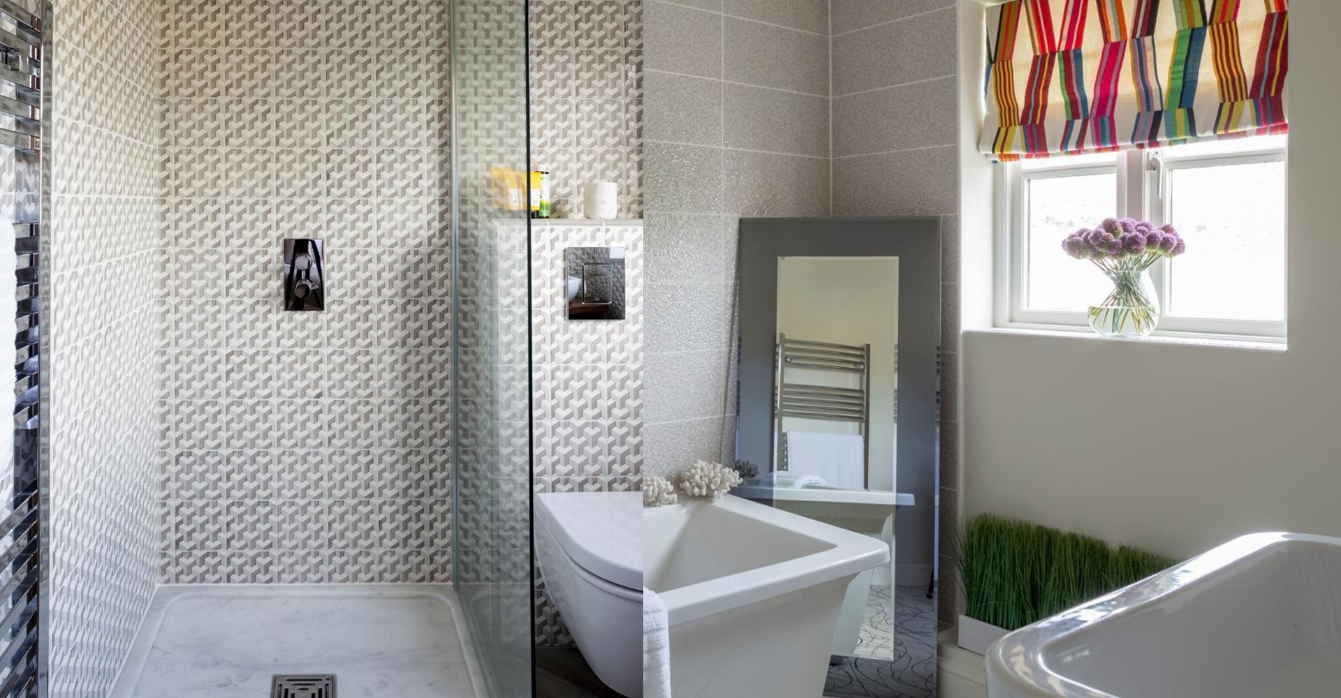 Cotswold Cottage Bathrooms