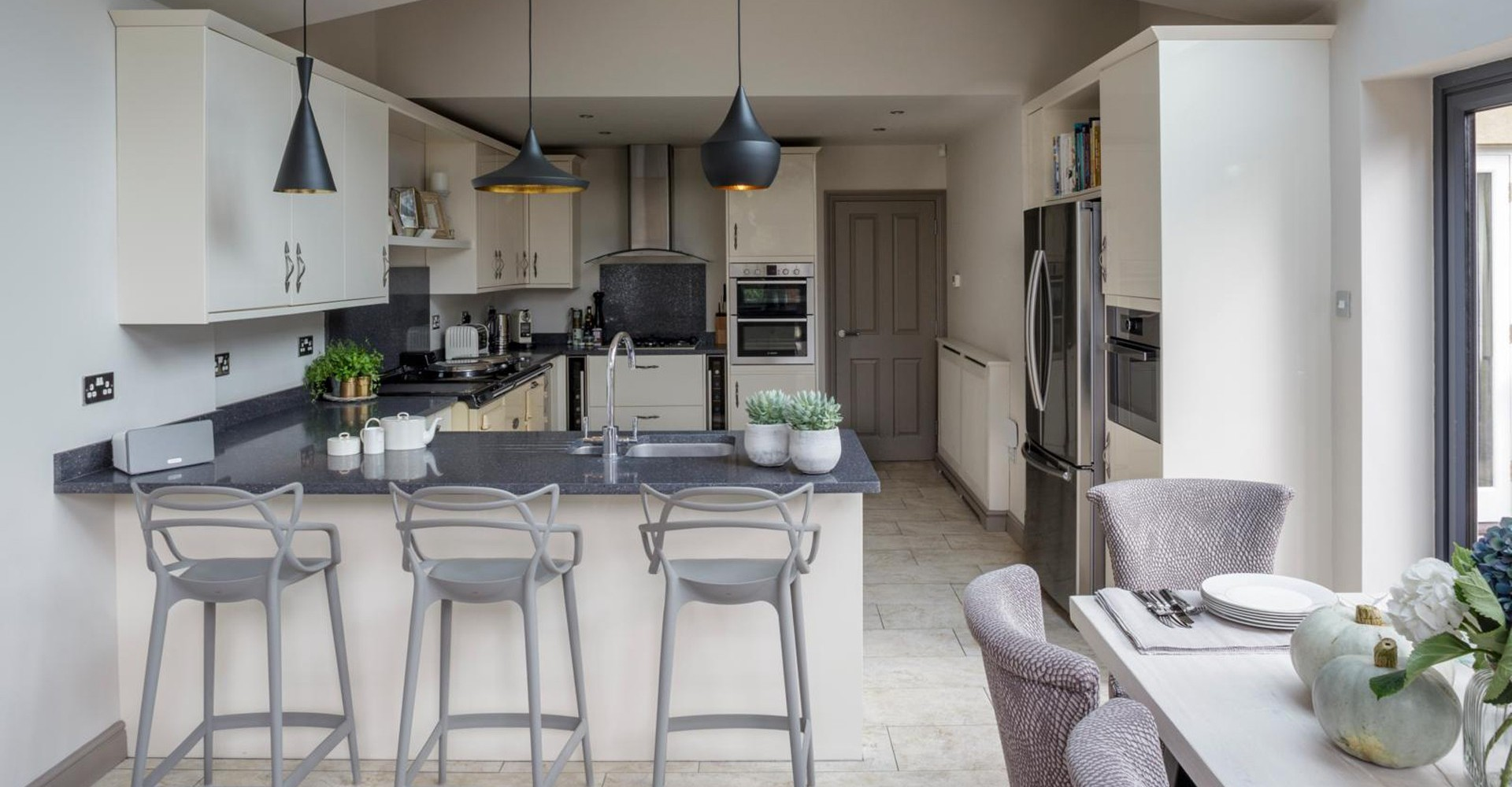 Cotswold Cottage Kitchen Diner