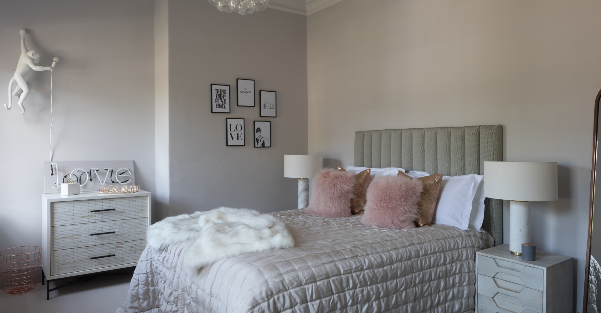 Interior Designer Notting Hill