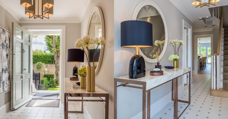 Villas Sophie Peckett Design