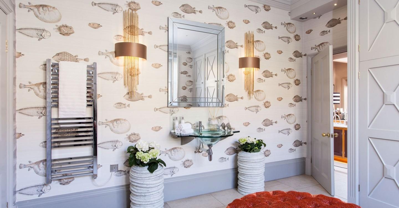 Manor House Interior Design